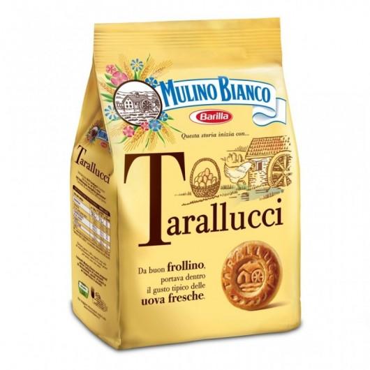 Mulino Bianco Tarallucci 350gr