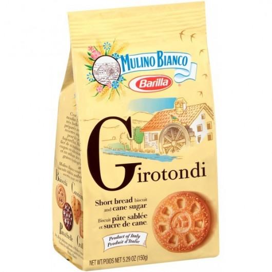 Mulino Bianco Girotondi
