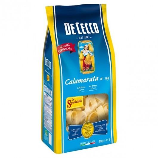 De Cecco Calamarata Nº129 500gr