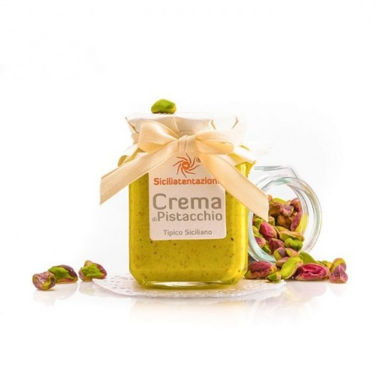 Crema de pistacho 190gr